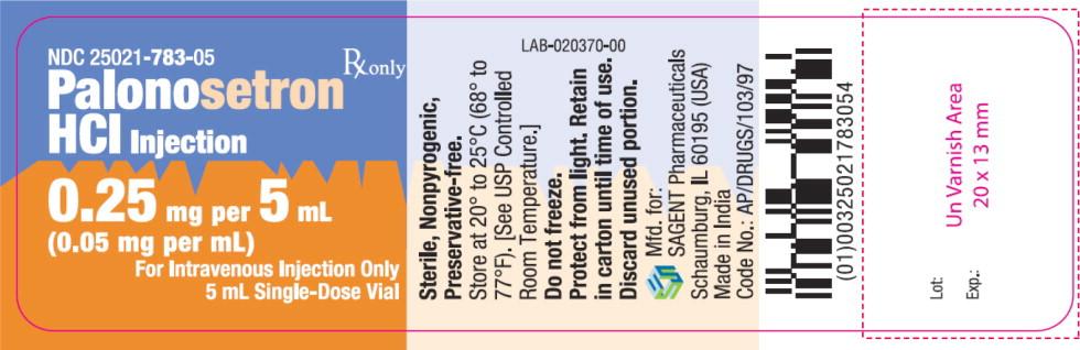 PRINCIPAL DISPLAY PANEL – PACKAGE LABEL – Vial Label