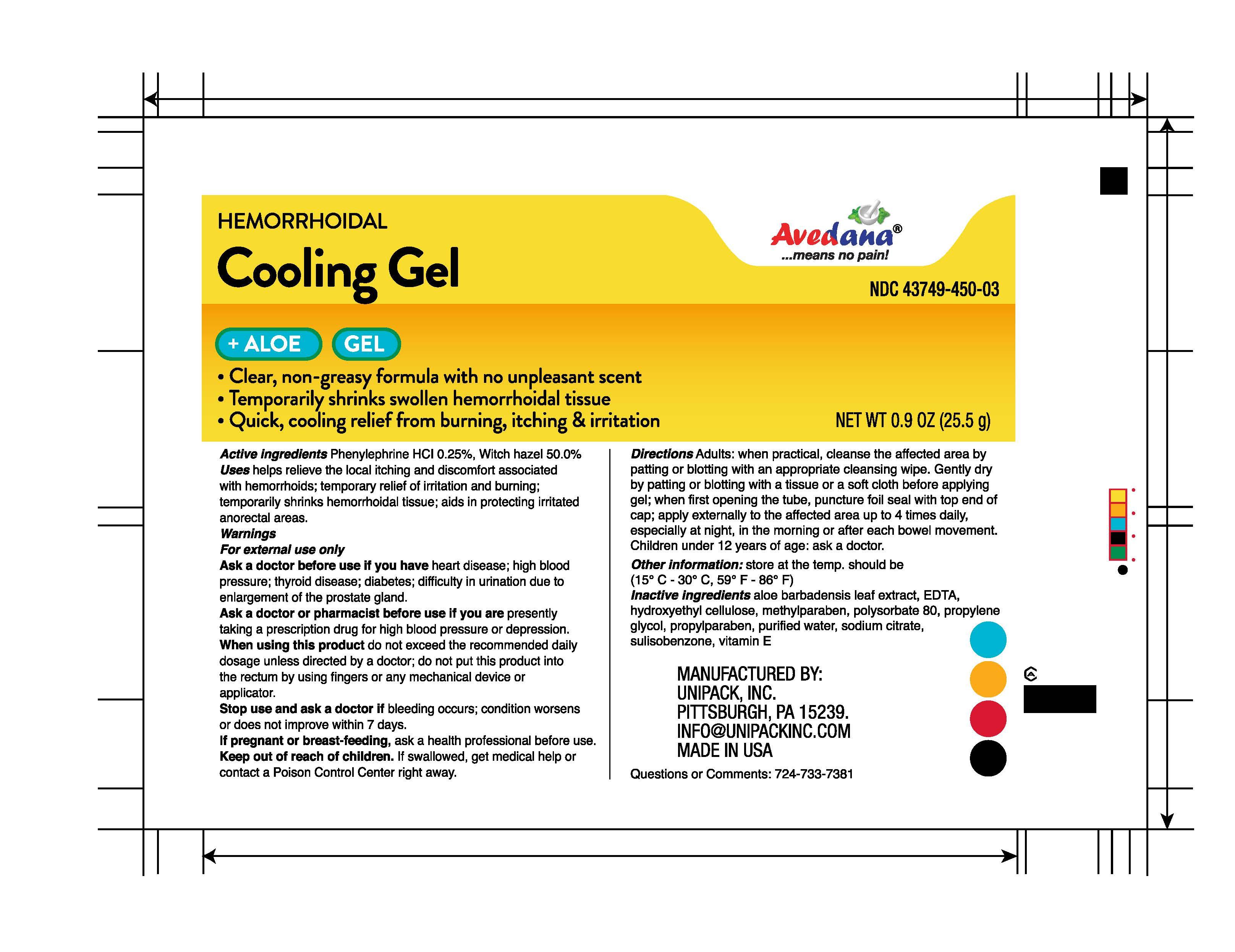 PRINCIPAL DISPLAY PANEL - 25.5 g Tube Label