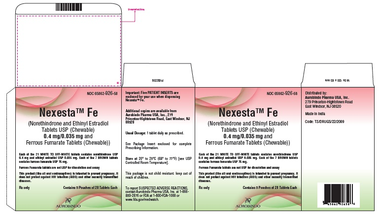 PACKAGE LABEL-PRINCIPAL DISPLAY PANEL - 0.4 mg/0.035 mg Blister Carton