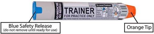 EpiPen Trainer
