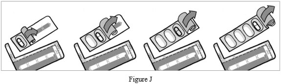 Instructions for Use Figure J