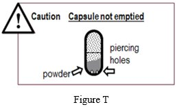 Instructions for Use Figure T