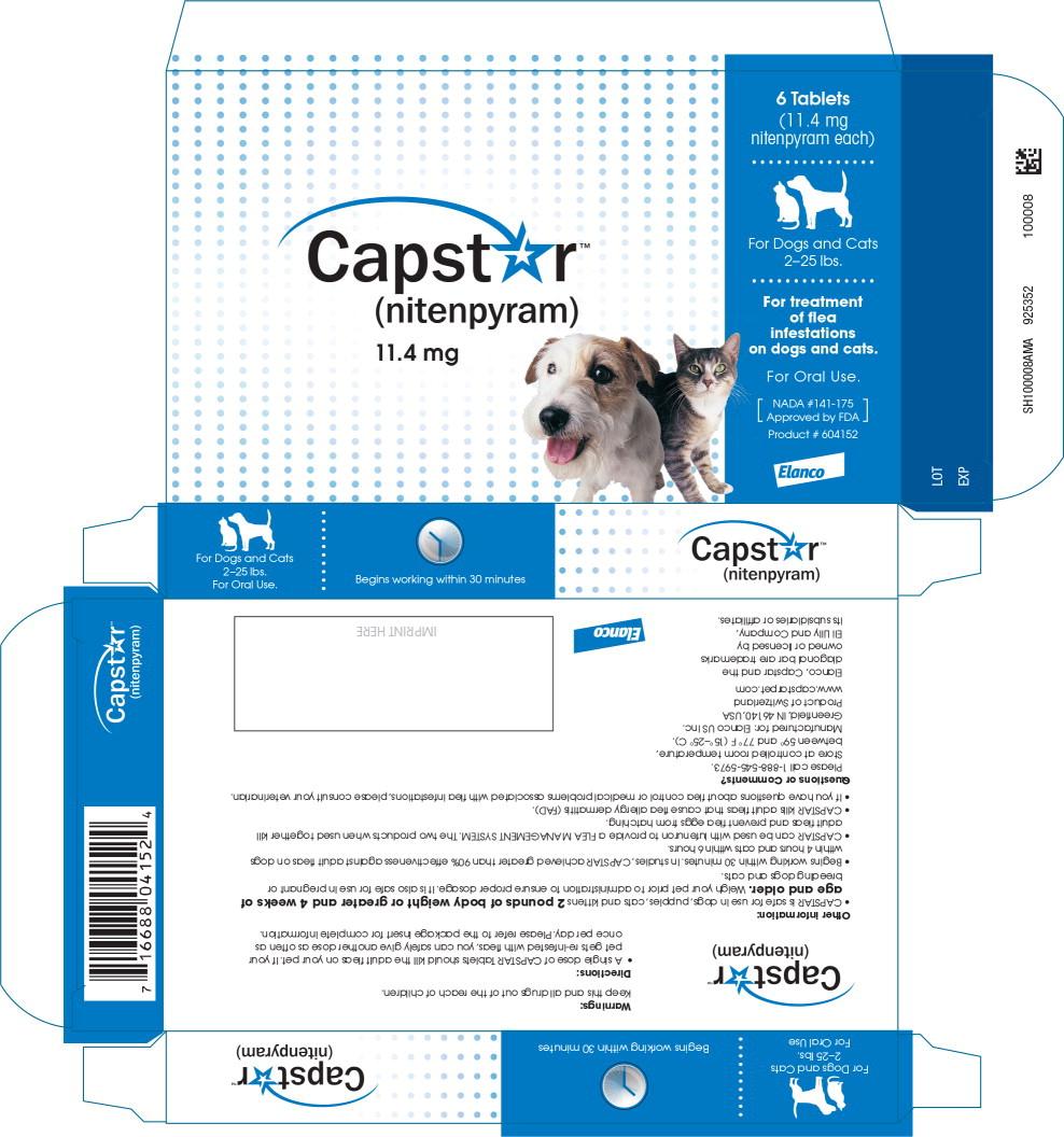 Principal Display Panel - 11.4 mg Carton Label