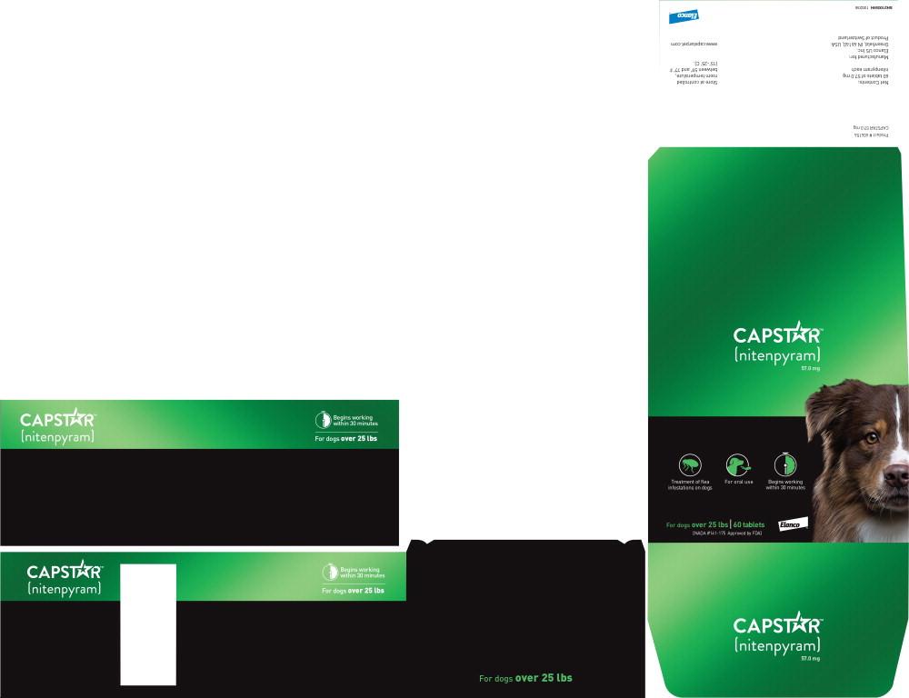 Principal Display Panel - 57.0 mg Dog Box Label