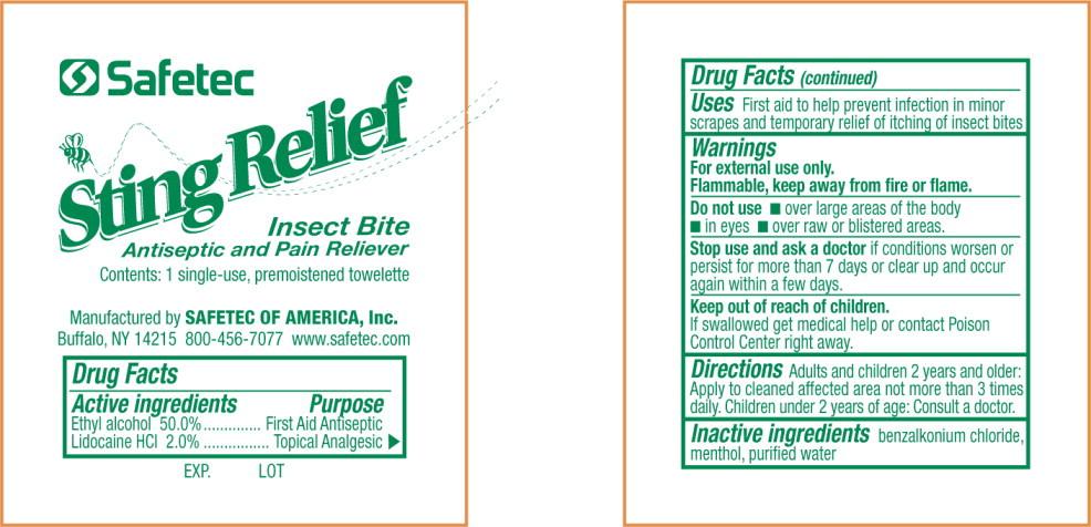 PRINCIPAL DISPLAY PANEL – mini pouch label