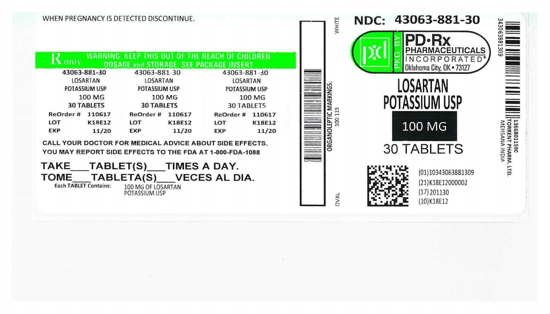 43063881 Label