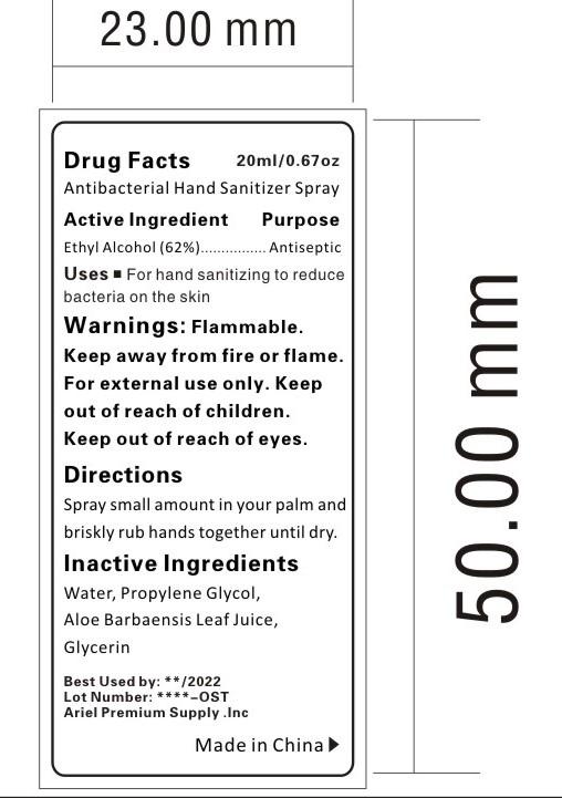 image of hand sanitizer 20ml-2