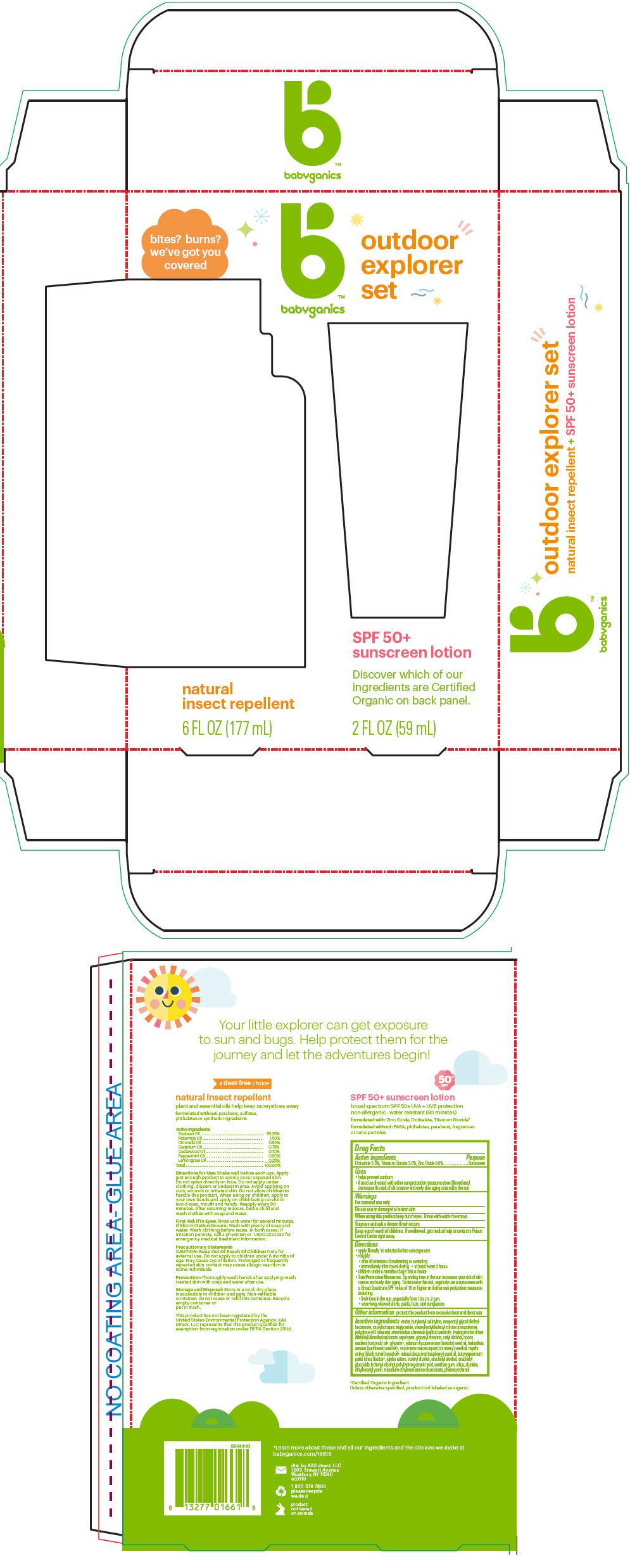 Principal Display Panel - Kit Package