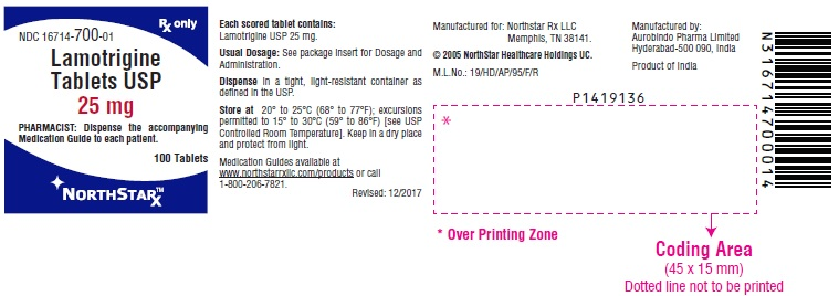 PACKAGE LABEL-PRINCIPAL DISPLAY PANEL - 25 mg (100 Tablet Bottle)