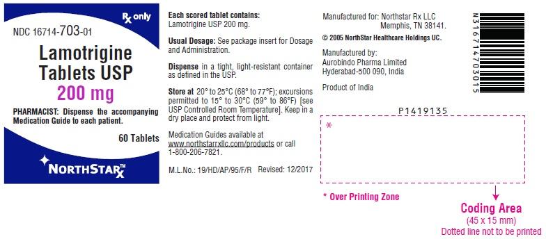 PACKAGE LABEL-PRINCIPAL DISPLAY PANEL - 200 mg (60 Tablet Bottle)