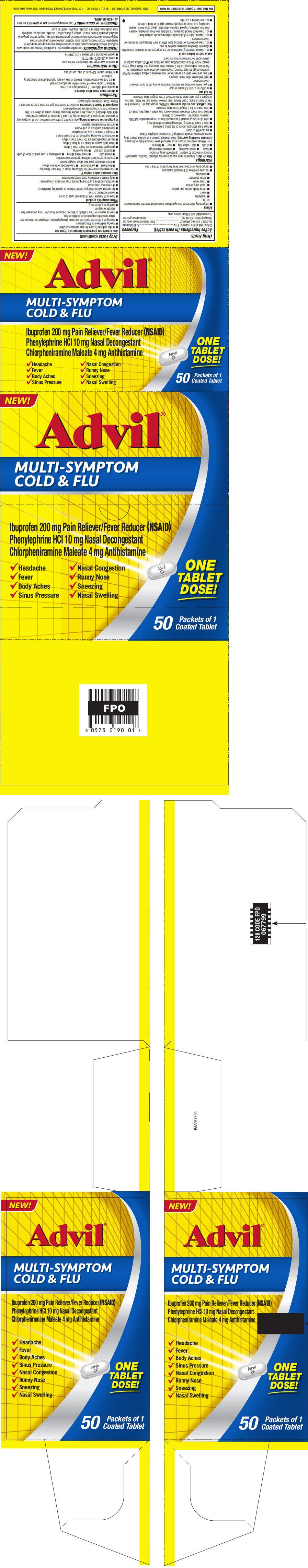 PRINCIPAL DISPLAY PANEL - 30 Tablet Blister Pack Carton
