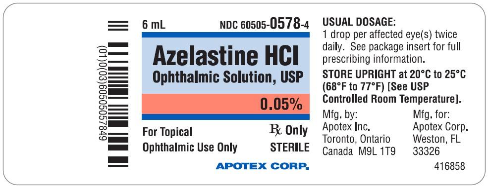 azelastine-bottle-label