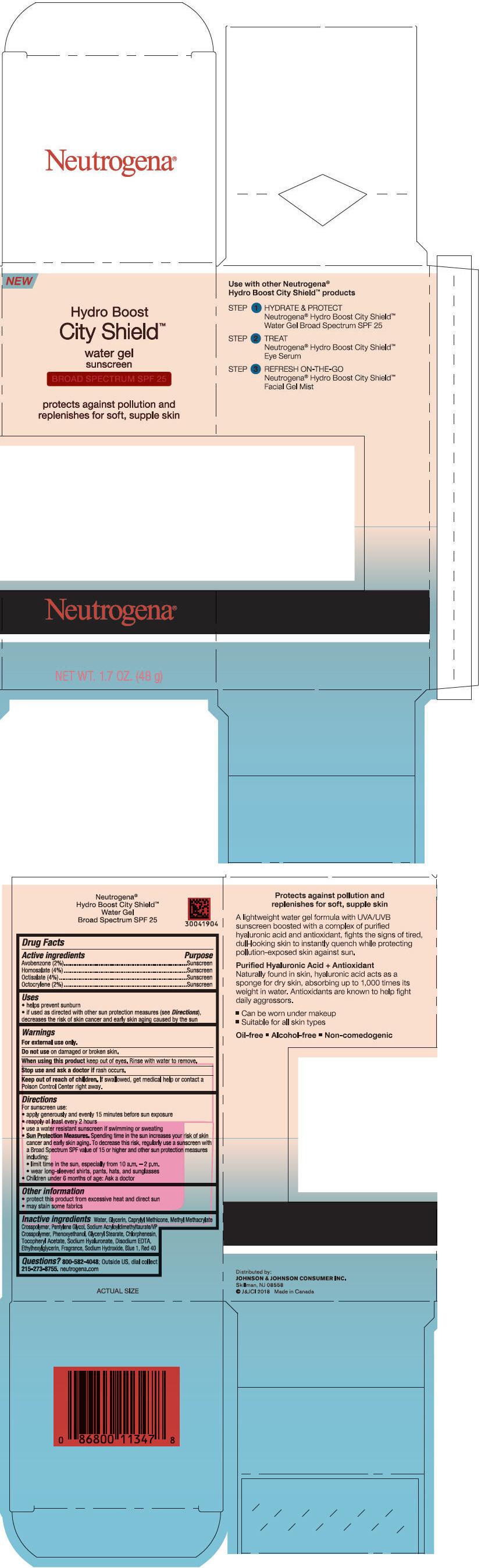 Principal Display Panel - 48 g Jar Carton