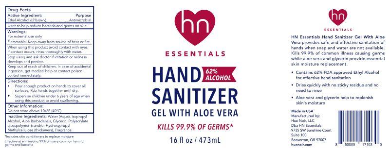 Hand Sanitizer Label 16oz NDC: <a href=/NDC/80920-855-16>80920-855-16</a>