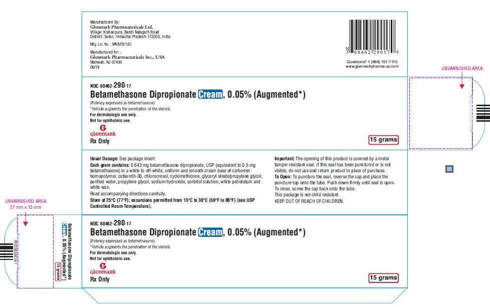 Betamethasone Dipropionate Cream
