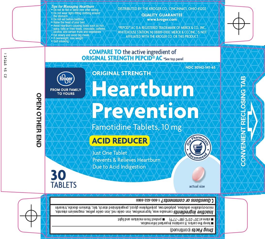 Heartburn Prevention Image 1