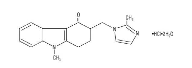 ondansetron structure