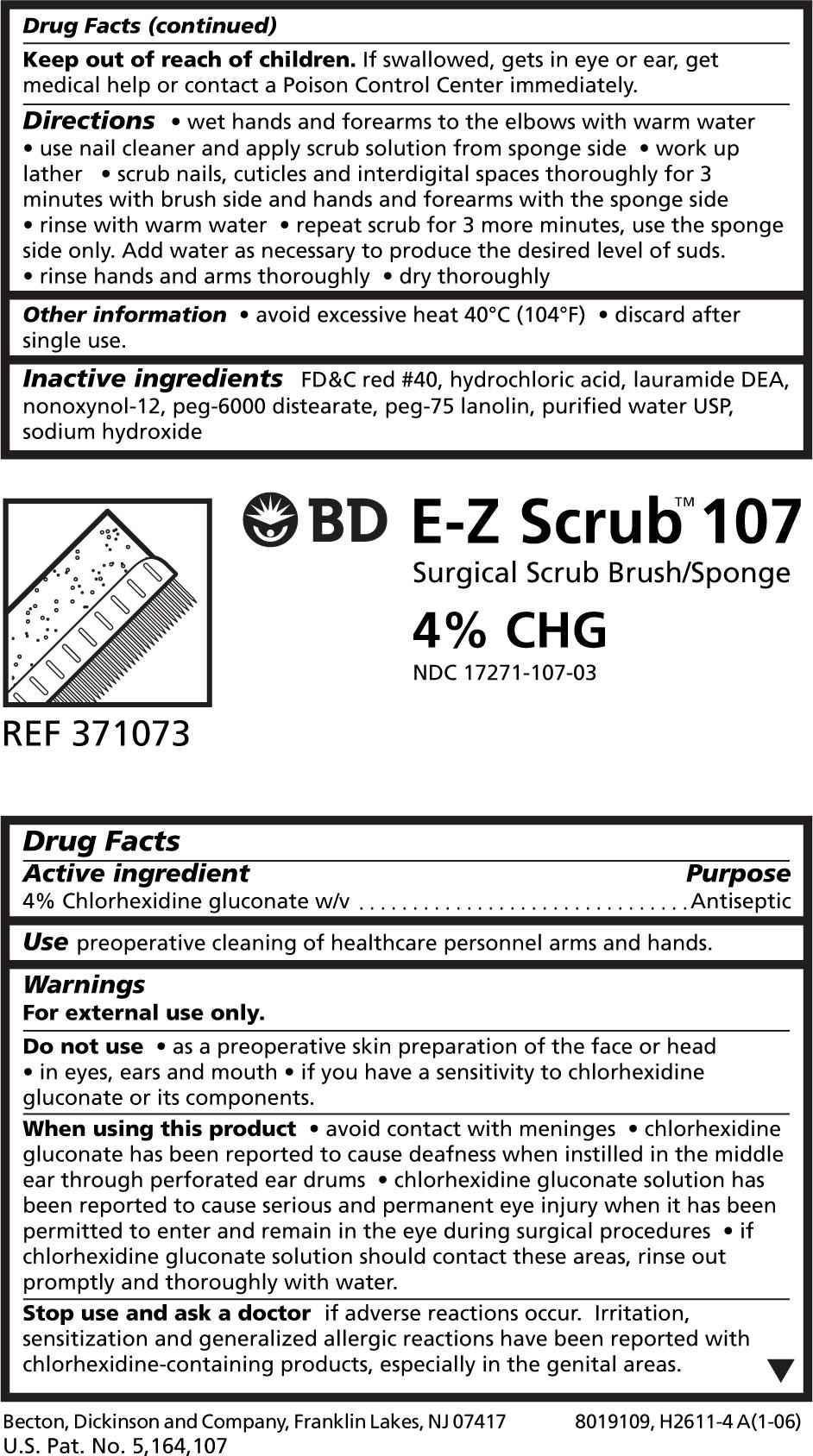 Principal Display Panel – Package Label