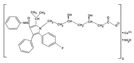 atorvastatin-calcium