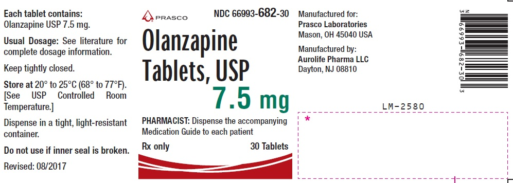 olanzapine7.5mg30ct