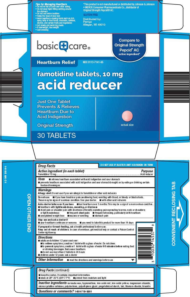acid reducer image