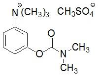 Neostigmine-SPL-Structure