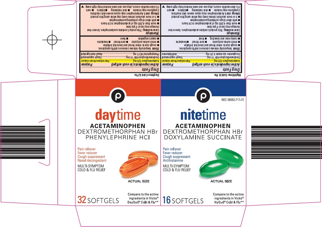 daytime nitetime carton image 1