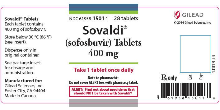 PRINCIPAL DISPLAY PANEL - 400 mg Tablet Bottle Label