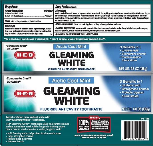 HEB GLEAMING WHITE ARCTIC 2821264