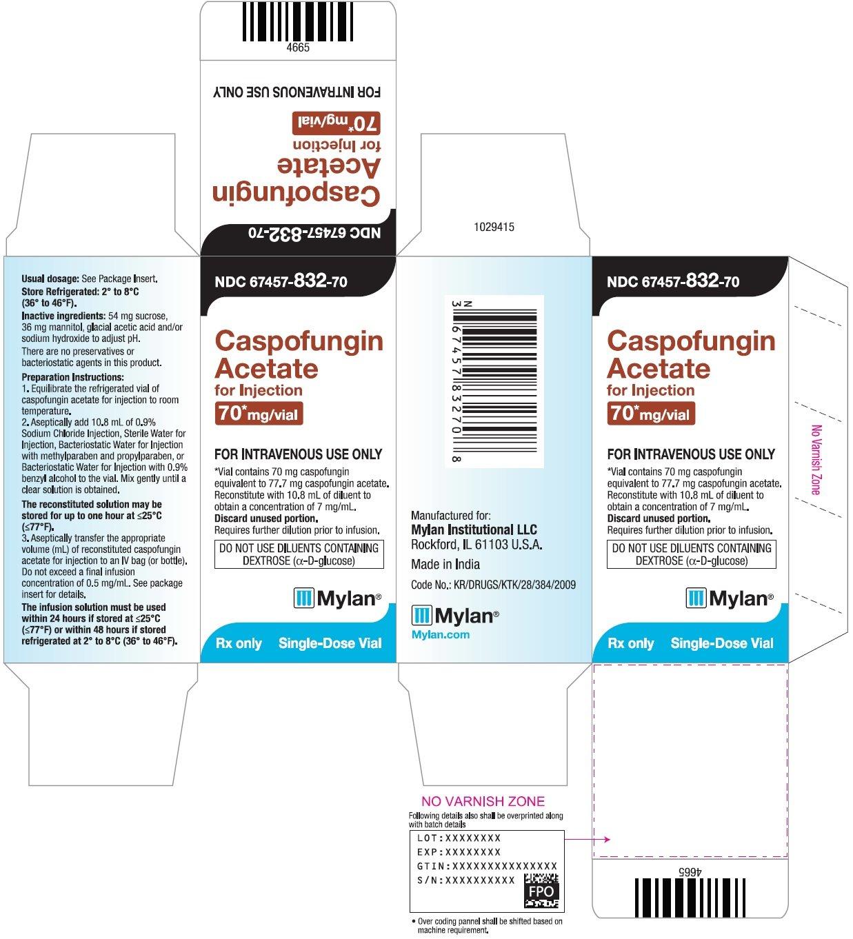 carton-70 mg