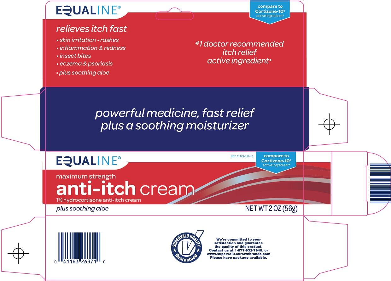Equaline Anti-Itch Cream Image 1