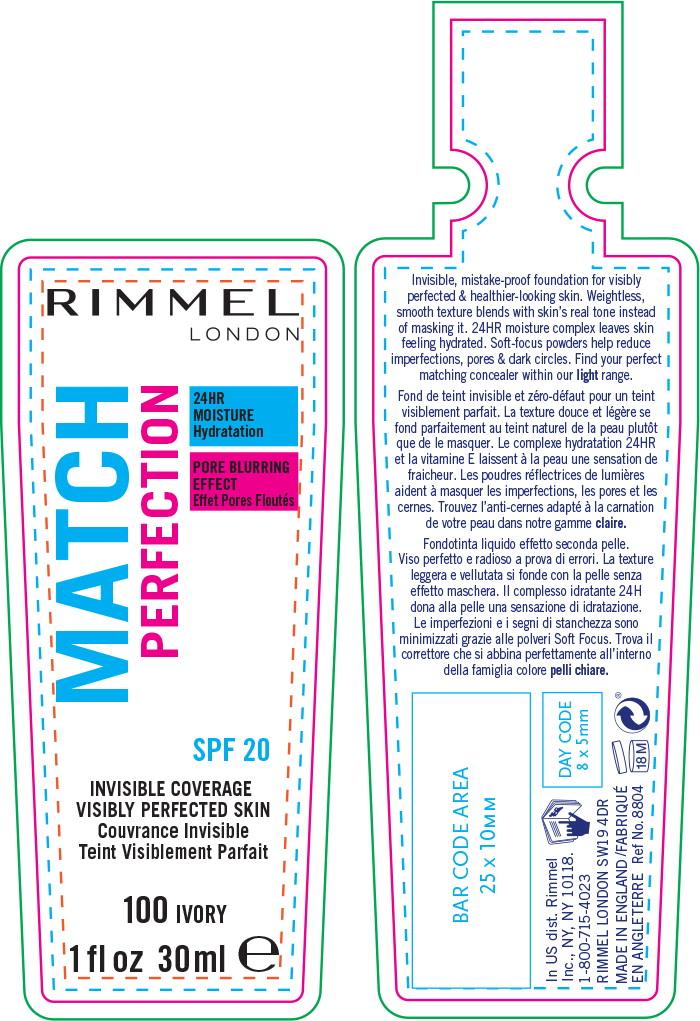 Principal Display Panel - Bottle Label
