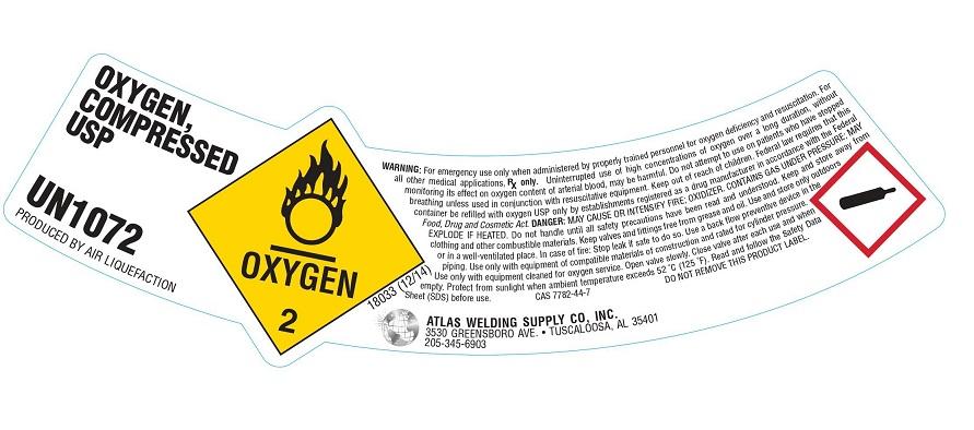 oxygen one