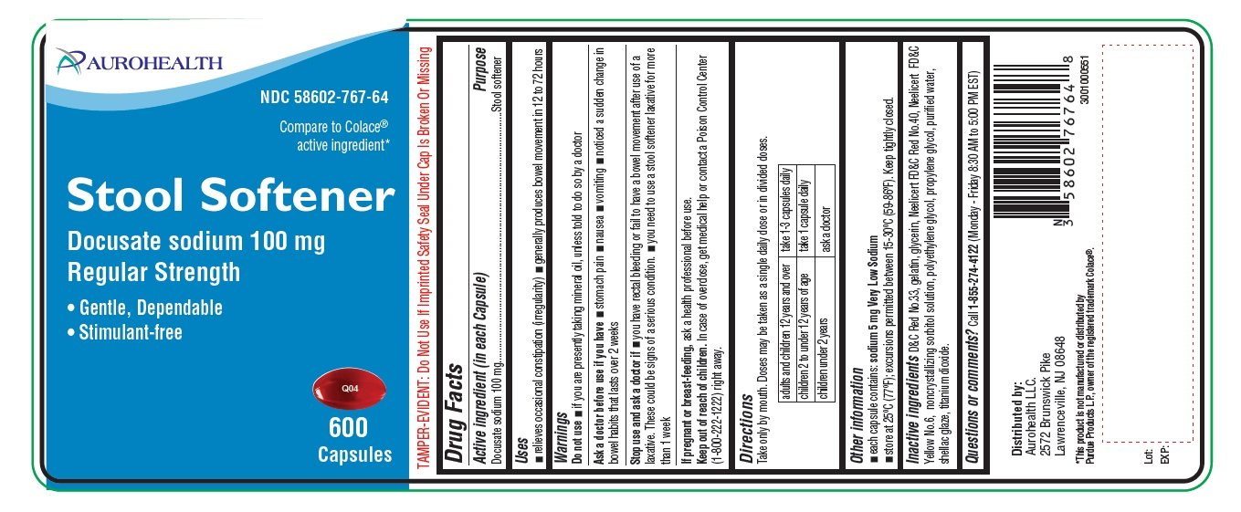 PACKAGE LABEL-PRINCIPAL DISPLAY PANEL - 100 mg (600 Capsules Container Label)