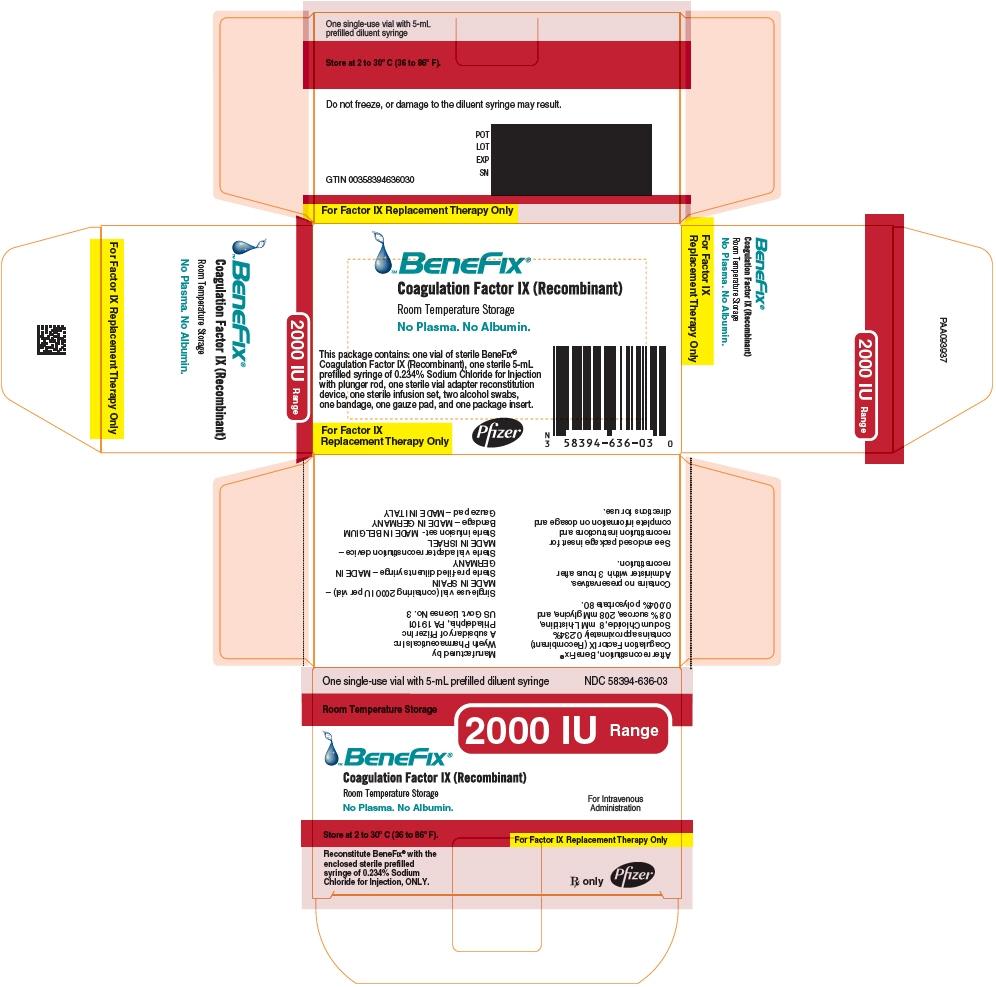 PRINCIPAL DISPLAY PANEL - 2000 IU Kit Carton