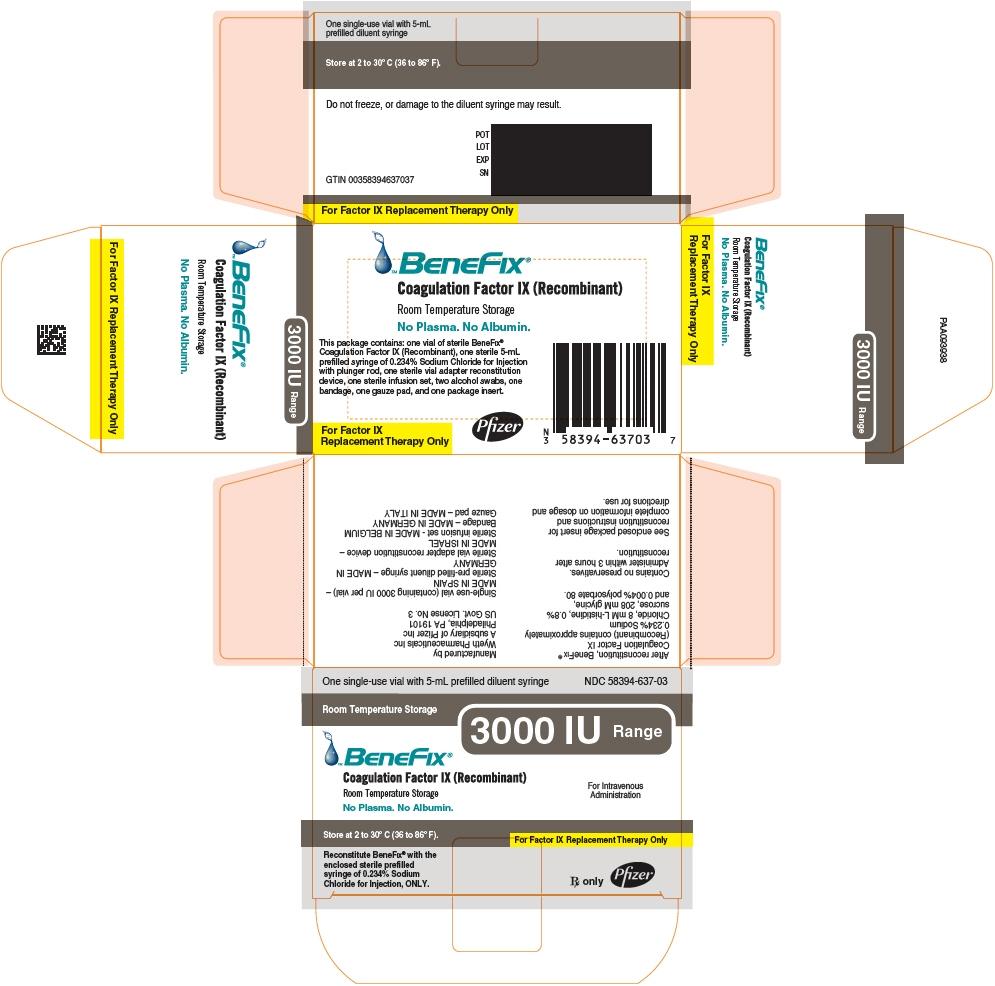 PRINCIPAL DISPLAY PANEL - Kit Carton - 3000 IU