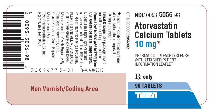 10 mg USP