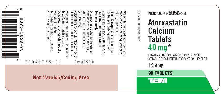 40 mg USP