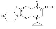 chemical structure-2