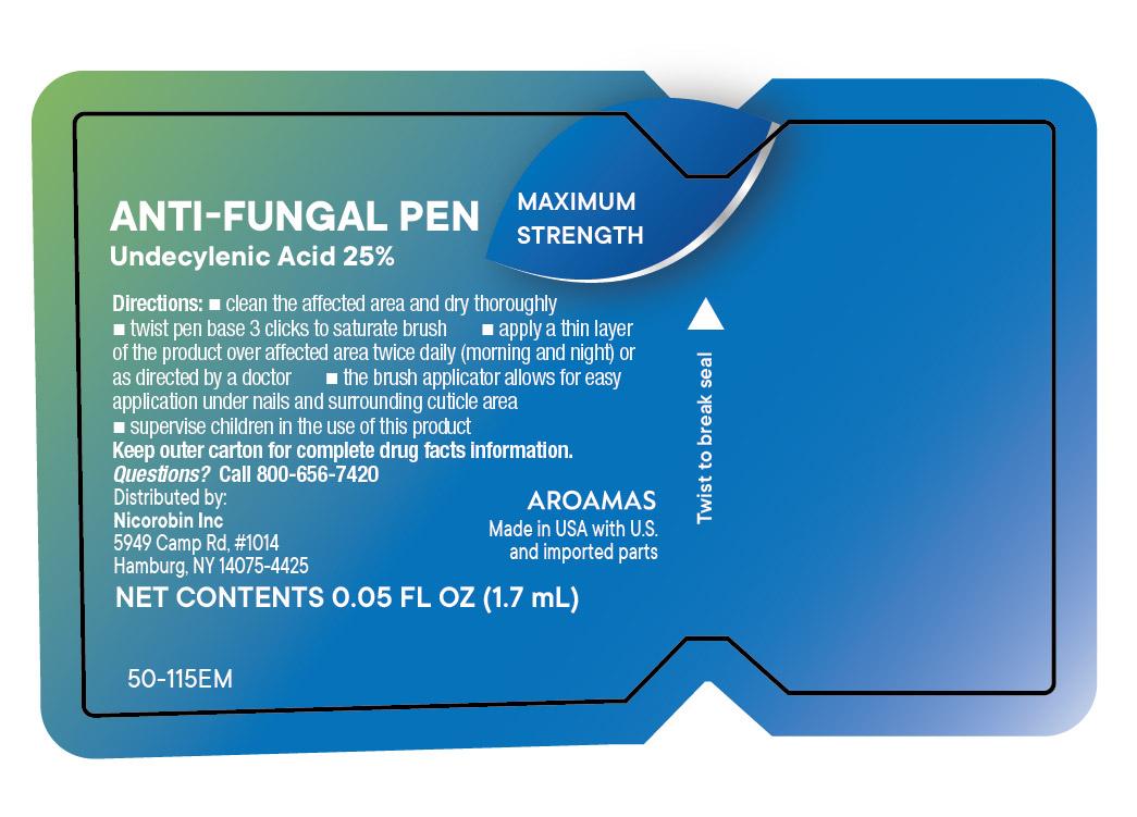 Antifungal Nail Pen 2