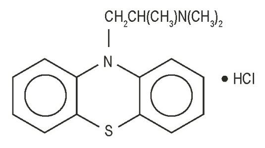 promethazine-struc-form