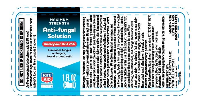 anti fungal nail solution 2