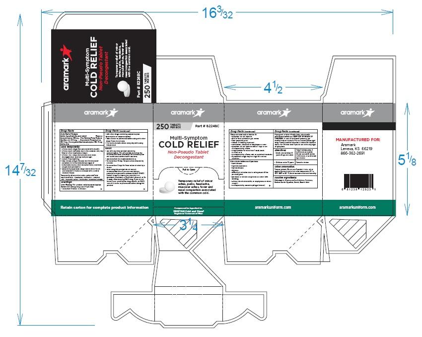 0107-2 250ct tab Box
