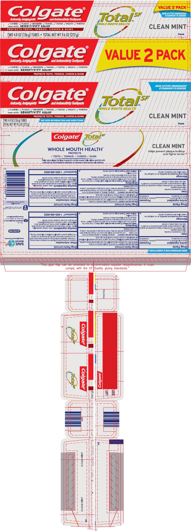 PRINCIPAL DISPLAY PANEL - 2 Tube Carton