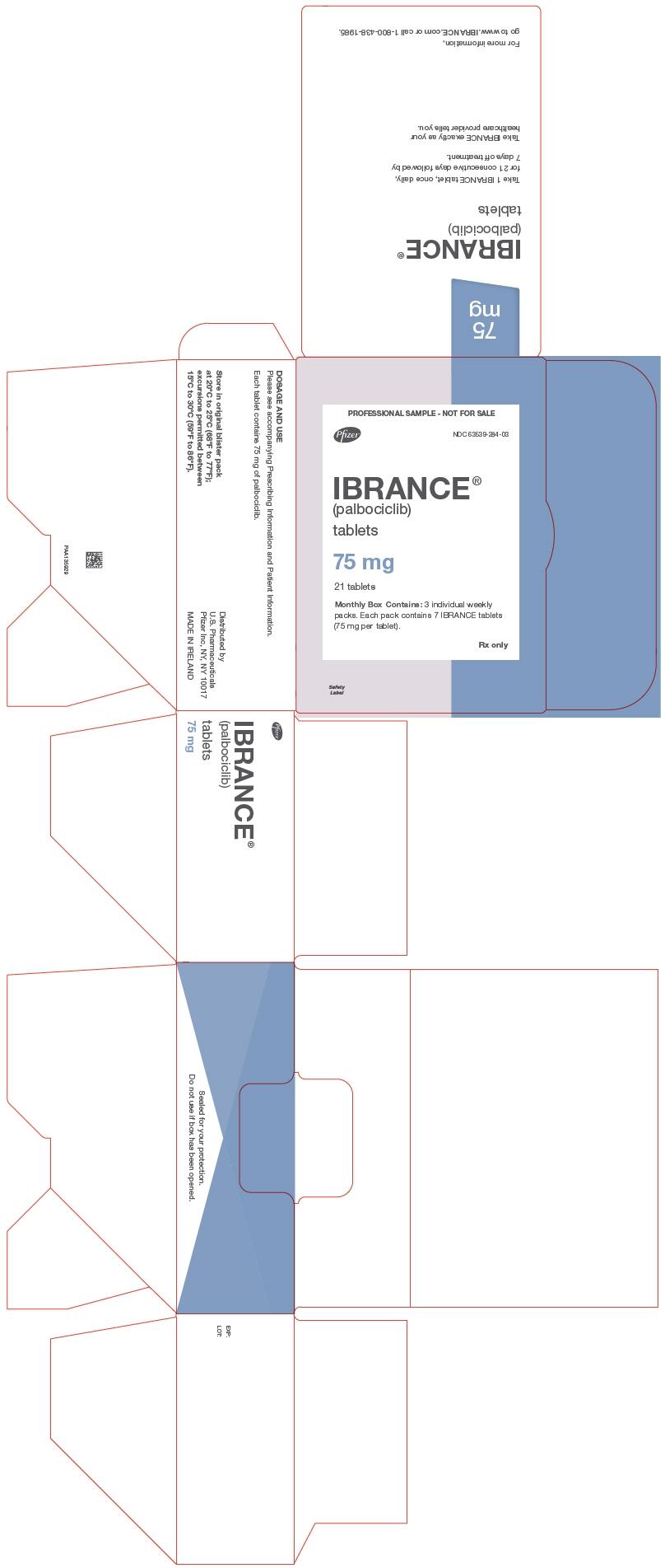 PRINCIPAL DISPLAY PANEL - 75 mg Tablet Dose Pack Box