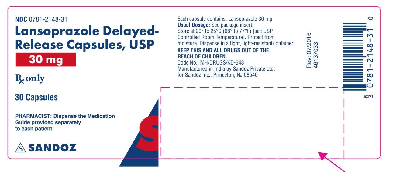 30 mg label