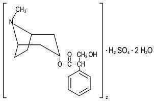 Hyoscyamine Sulfate