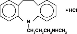 desipramine-structure