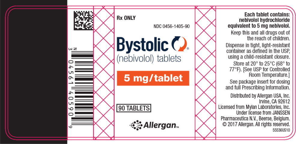 PACKAGE LABEL - PRINCIPAL DISPLAY PANEL - 5 MG 90 TABLETS LABEL