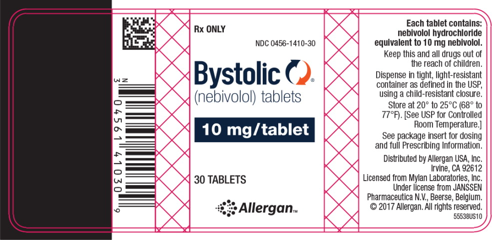 PACKAGE LABEL - PRINCIPAL DISPLAY PANEL - 10 MG 30 TABLETS LABEL